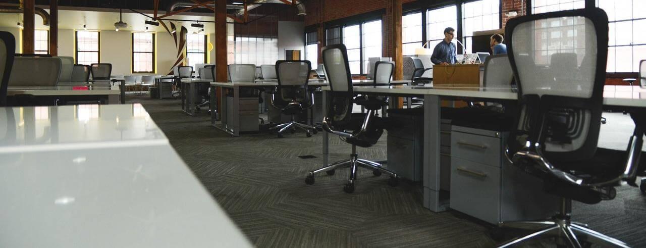 Ozonowanie firm, lokalów, pomieszczeń biurowych