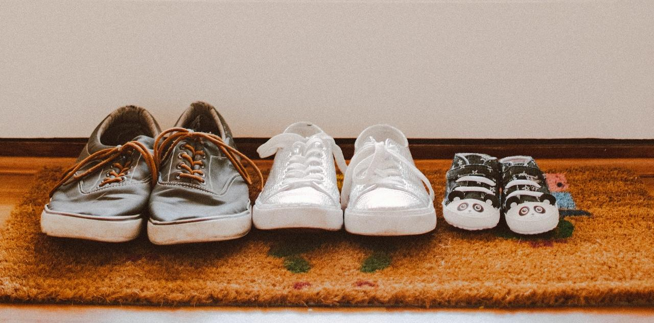 Ozonowanie obuwia, sposób na likwidacje zapachów